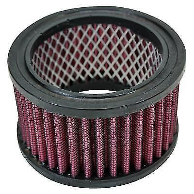 Replacement filter for Louvered Air Cleaner
