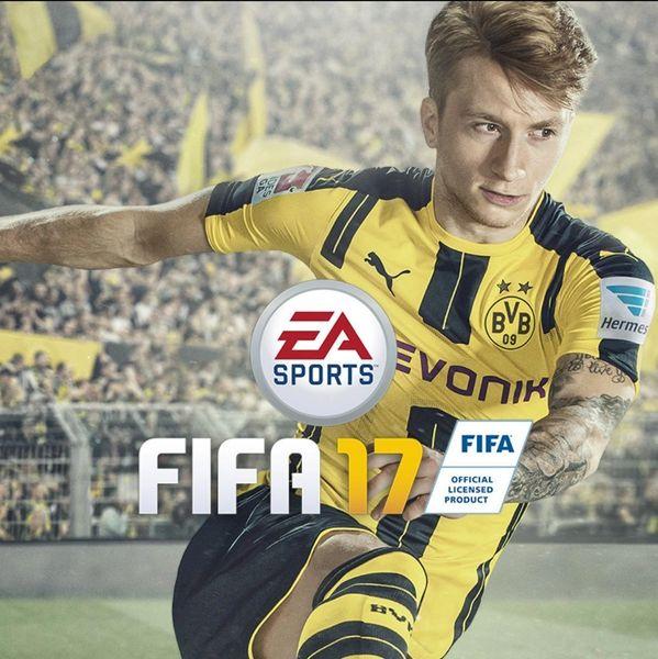 FIFA 17 ORIGIN CD-KEY GLOBAL