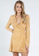 Wild Honey Wildflower Dress