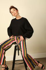 Line + Dot Fionna Sweater