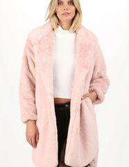 POL Vintage Mood Fur Coat