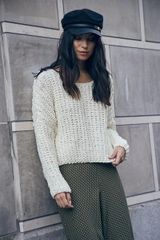 Sage the Label Crush On You Sweater