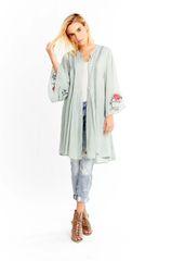 Aratta Sweet Pea Kimono