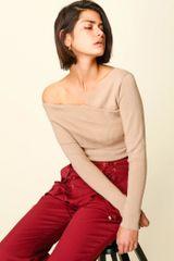 Line + Dot Sylvie Sweater
