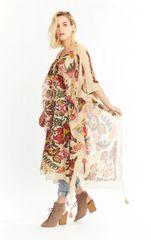 Aratta Rays of Sunlight Kimono