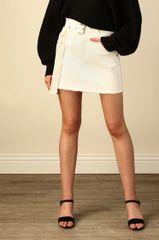 Line + Dot Victory Skirt