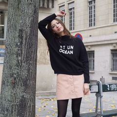 FRNCH Paris Elvan Skirt