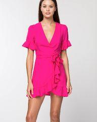 Line + Dot Cherie Dress