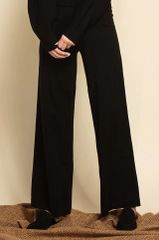 Lucca Couture Macy Knit Wide Leg Pant