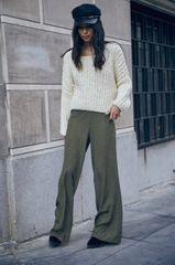 Sage the Label Park Avenue Pant
