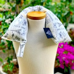 Hot & Cold Compress Pack Paris Print