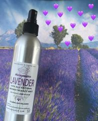 100% Pure Lavender Aromatherapy Mist