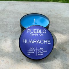 Huarache Soy Wax Candle
