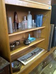 heywood wakefield petite bookshelf
