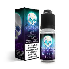 Pure Evil Black Ice 3 x 10ml