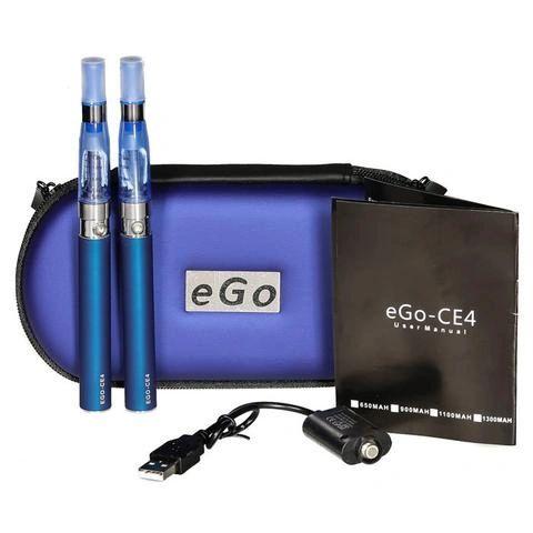 Ego CE4 Twin Kit