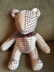 Vintage Chenille Teddy Bear