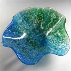 Karen Ferrantelli Fused Glass