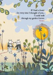 Sacred Bee Greeting Cards