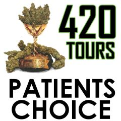 CANNABIS PATIENTS CHOICE LAS VEGAS 420 TOUR