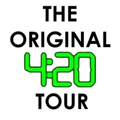 """THE ORIGINAL"" 420 TOURS LAS VEGAS DISPENSARY TOUR"