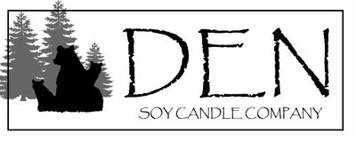 DEN Soy Candle Company