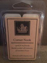 Corner Nook Melt