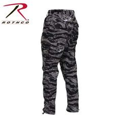 Urban Tiger BDU Pants