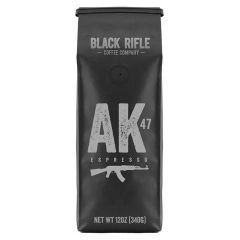 Black Rifle Coffee AK-47 Espresso Blend