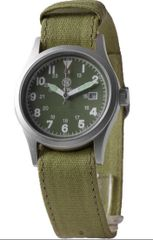 Smith & Wesson Military Watch - 3 Changeable Straps