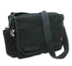 Military Messenger Bag