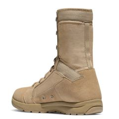 "Danner Boots Tachyon 8"" High Coyote"