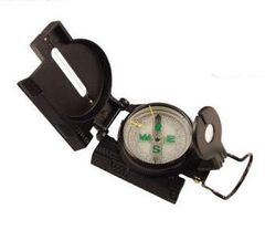 Military Marching Compass - Colour Choice