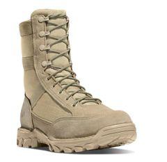 """Danner Boots Rivot TFX 8"""" Tan GTX"""