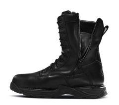 """Danner Boots Striker II EMS 8"""" Black NMT"""
