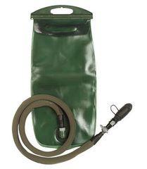 Deluxe 3 Liter Bladder With neoprene hose wrap