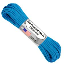 550 7 Strand Paracord Blue
