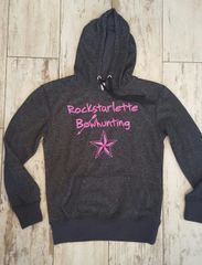 CLEARANCE SALE $40 OFF, Shimmer Rockstarlette Bowhunting Hoodie