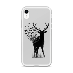 Nature Is Beautiful Logo Cell Phone Cover, i Phone Cases (Choose Model)