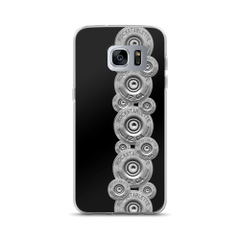 Shotgun Logo Cell Phone Cover, Samsung Galaxy Phone Cases (Choose Model)