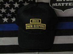 Ohio Oath keeper Hat