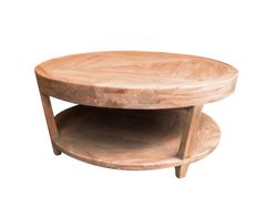 Bezel Coffee Table (M0160)