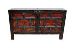 Countryside Cabinet - Lacquered