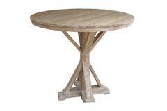Round Pub Table (TB_M0017)