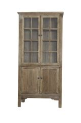 Glass Door Hutch (CAM0040)