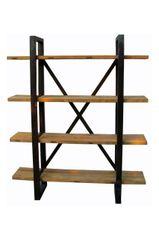 Kort Bookshelf (M0068)