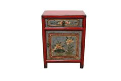 Small Cabinet - Asian Style