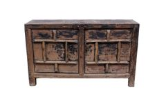 Countryside Cabinet - Rustic