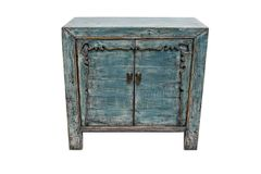 Storage Cabinet - Painted (161858)