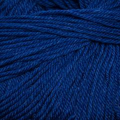 Cascade Superwash 220 Wool, Cobalt Heather, #1925